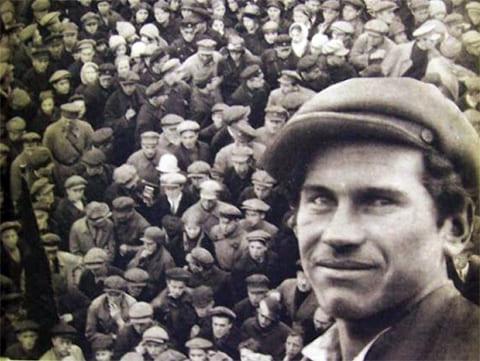 Герой СССР и враг народа Виктор Калмыков