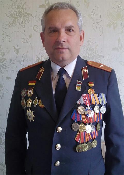 Андрей Малышев