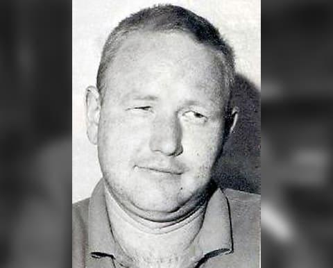 Серийный убийца Джером Брудос