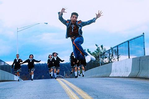 Кадр из фильма «Образцовый самец» (2001)