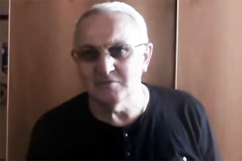 В Пиетер скончался вор в законе Роланд Кутаисский