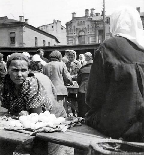 Украина в оккупации