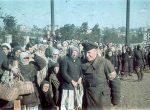 Украина во время немецкой оккупации