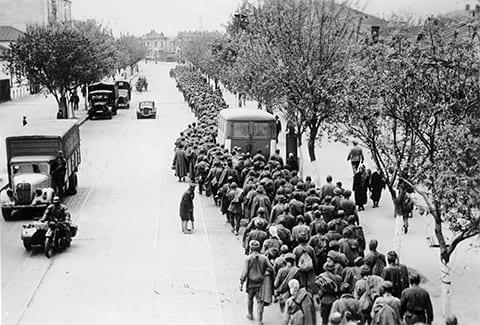 Украина в годы немецкой оккупации