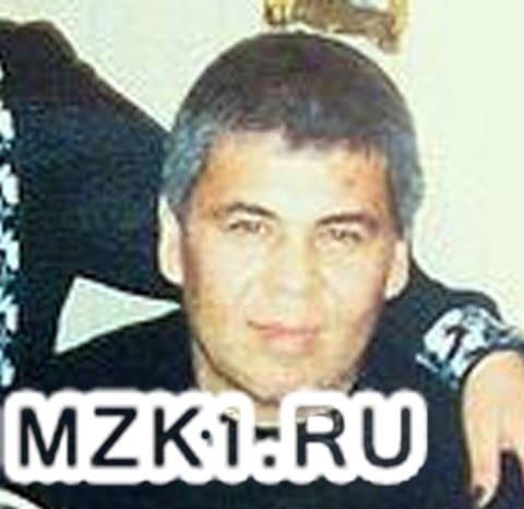 Владимир Гнездич - Семен