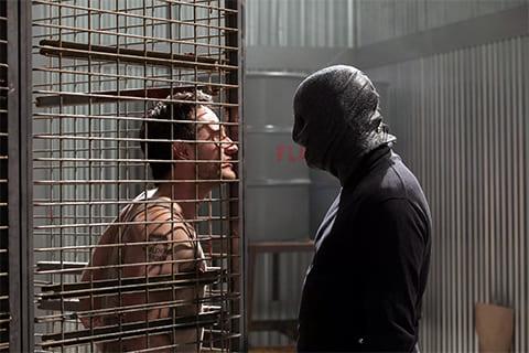 Кадр из фильма «Коллекционер» (2009)