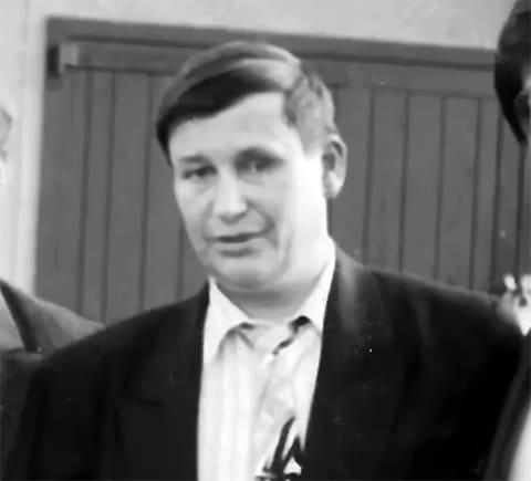 Михаил Лиходей