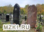 Взрыв на Котляковском кладбище в 1996 году