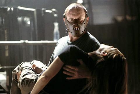 Фильмы ужасов про маньяков