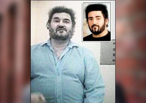 Питер Сатклифф в тюрьме