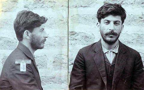 Воры в законе при Сталине