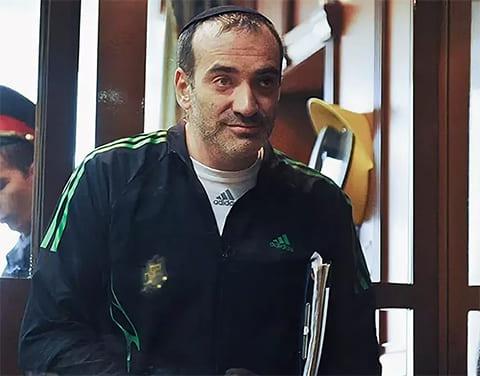 Владимир Луковский