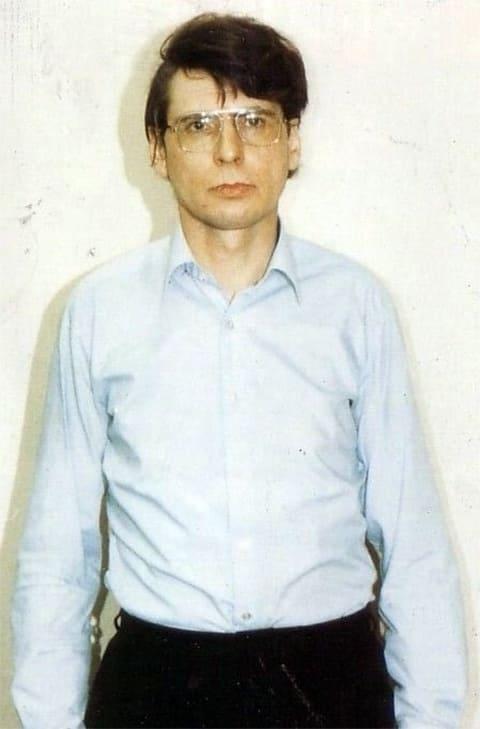 Деннис Нильсен