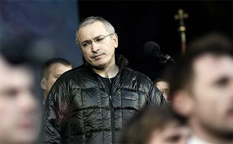 Ходорковского помиловали с косвенным признанием вины