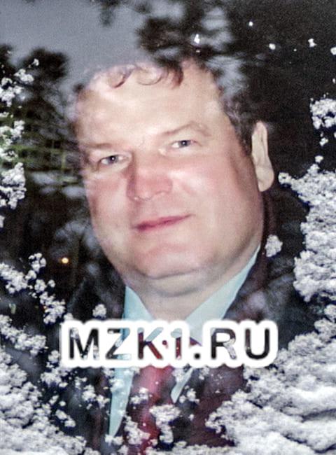 Константин Ключевский