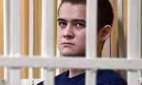 Приговор для рядового Рамиля Шамсутдинова