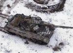 Исчезновение 93 танков в Донбассе