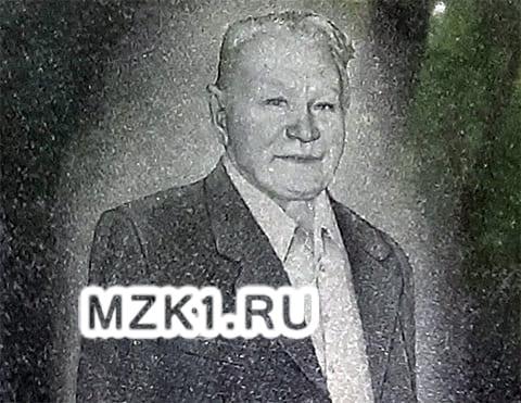 Вор в законе Николай Шленский - Туляк