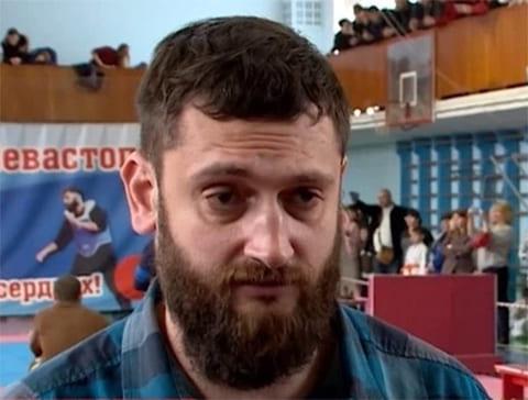 Глава Федерации армейского рукопашного боя Крыма задержан за убийство жены