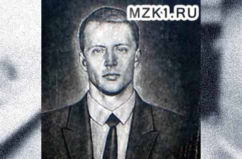 Александр Федорычев