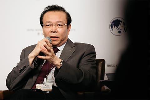 Смертная казнь за коррупцию — в Китае приговорили экс-главу финансовой компании