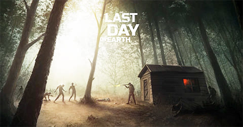 Last Day on Earth: Survival (2017)