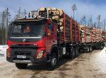 Тотальный контроль лесной промышленности