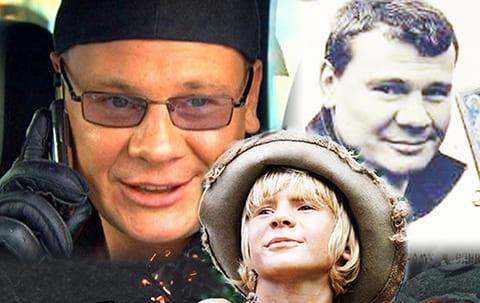 Владислав Галкин — любимчик и дебошир