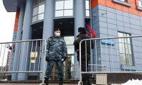Экс-следователь Ходько получил 8 лет колонии за растрату