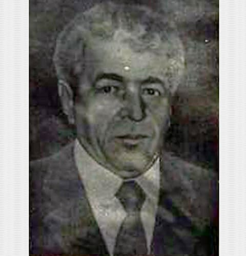 Игорь Тарланов