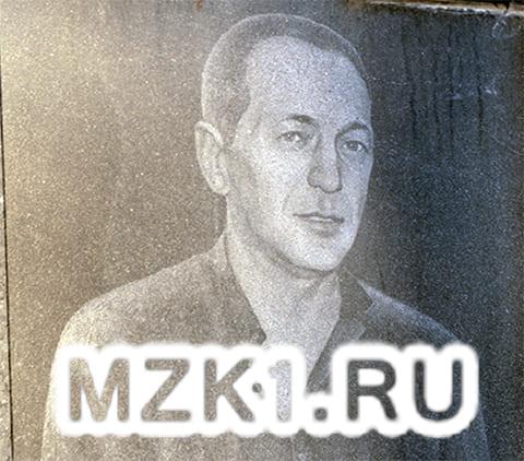 Криминальный авторитет Олег Зубов