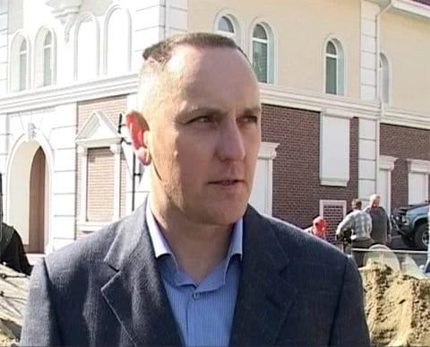 Дмитрий Аркушенко — убитый депутат Находки