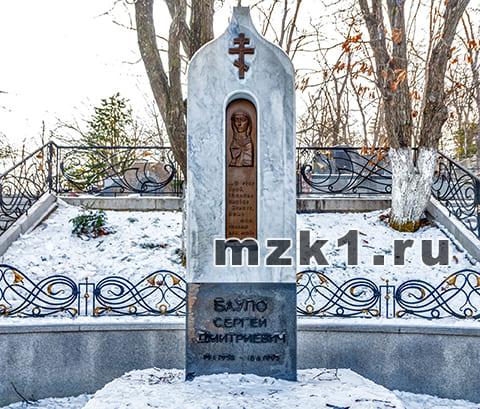 Александр Макаренко — Владивосток
