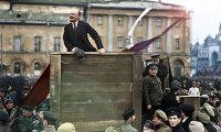 Где Ленин взял деньги на революцию