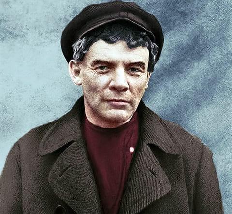 На какие средства Ленин существовал до революции