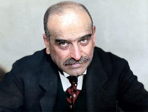 Макс Варбург