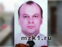 Авторитет Валерий Прищик по прозвищу Прыщ