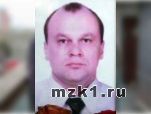 Прищик Валерий Иванович - Прыщ