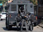 25 погибших в перестрелке в Бразилии