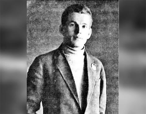 Иван Бодунов