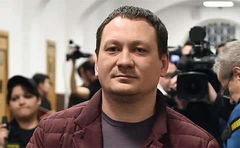 Приговор экс-полицейскому Игорю Ляховцу