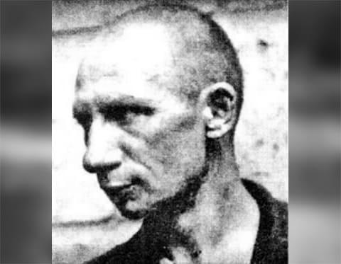 Григорий Краузе