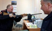 Ужесточение владением оружием