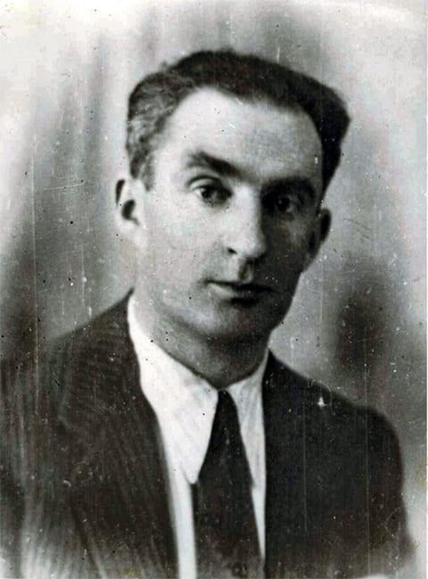Лев Маневич