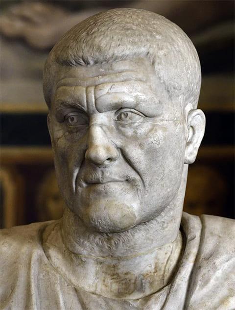 Максимиан Фракиец