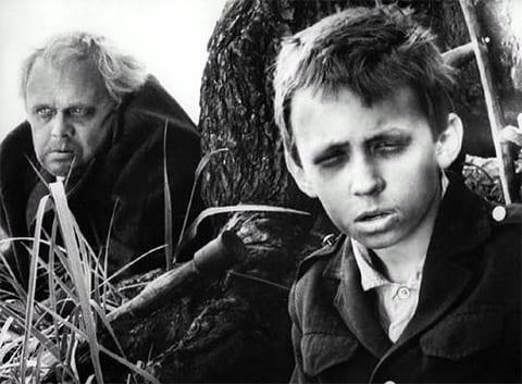 Страшные российские фильмы 90х годов