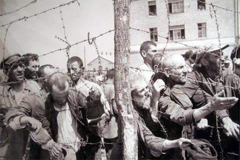 Преступления нацистов в СССР