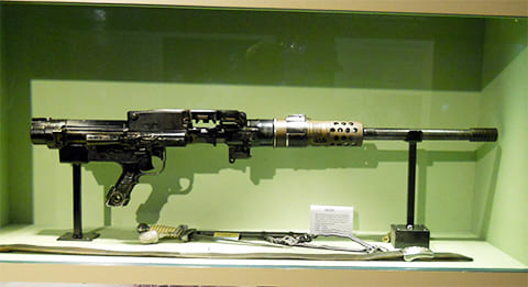 Пулемет Rheinmetall-Borsig MG-131