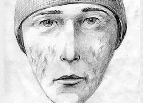 Предполагаемый портрет Мовлади Атлангериева (Руслан)