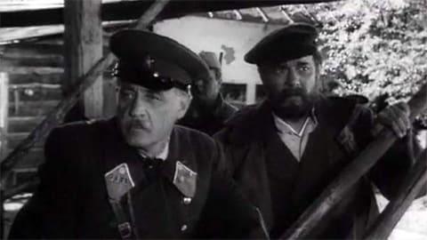 Советские шпионские фильмы